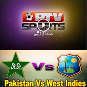 Pakistani Sports Live TV in HD icon