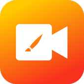 Video Editor and Movie Maker ( Video Slide Maker ) icon