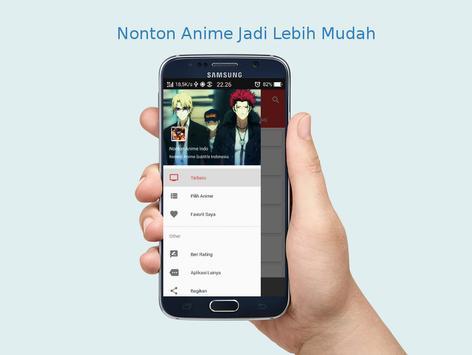 Nonton Anime Sub Indo (HD) poster