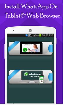 install whatsapp in mobile phone