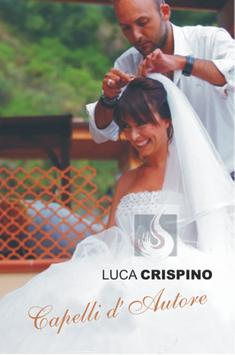 Luca Crispino poster
