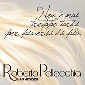 Roberto Pellecchia HairAdvisor icon
