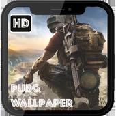 Battle PUBG Ground HD Wallpaper 2018 icon
