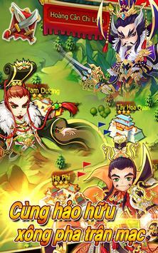 Bom Tam Quốc - Siêu tướng VIP screenshot 5