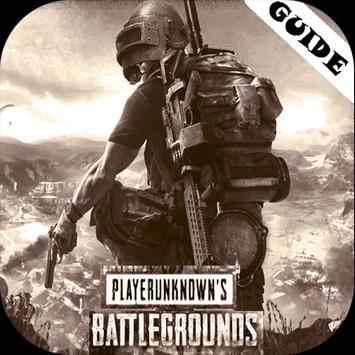 Guide For Pubg Mobile : how to play screenshot 1