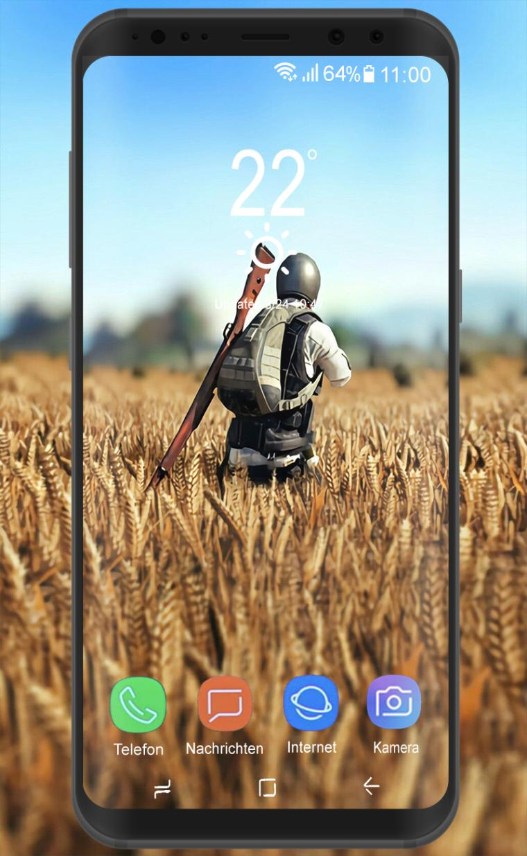 Hd Pubg Wallpapers For Android Apk Download