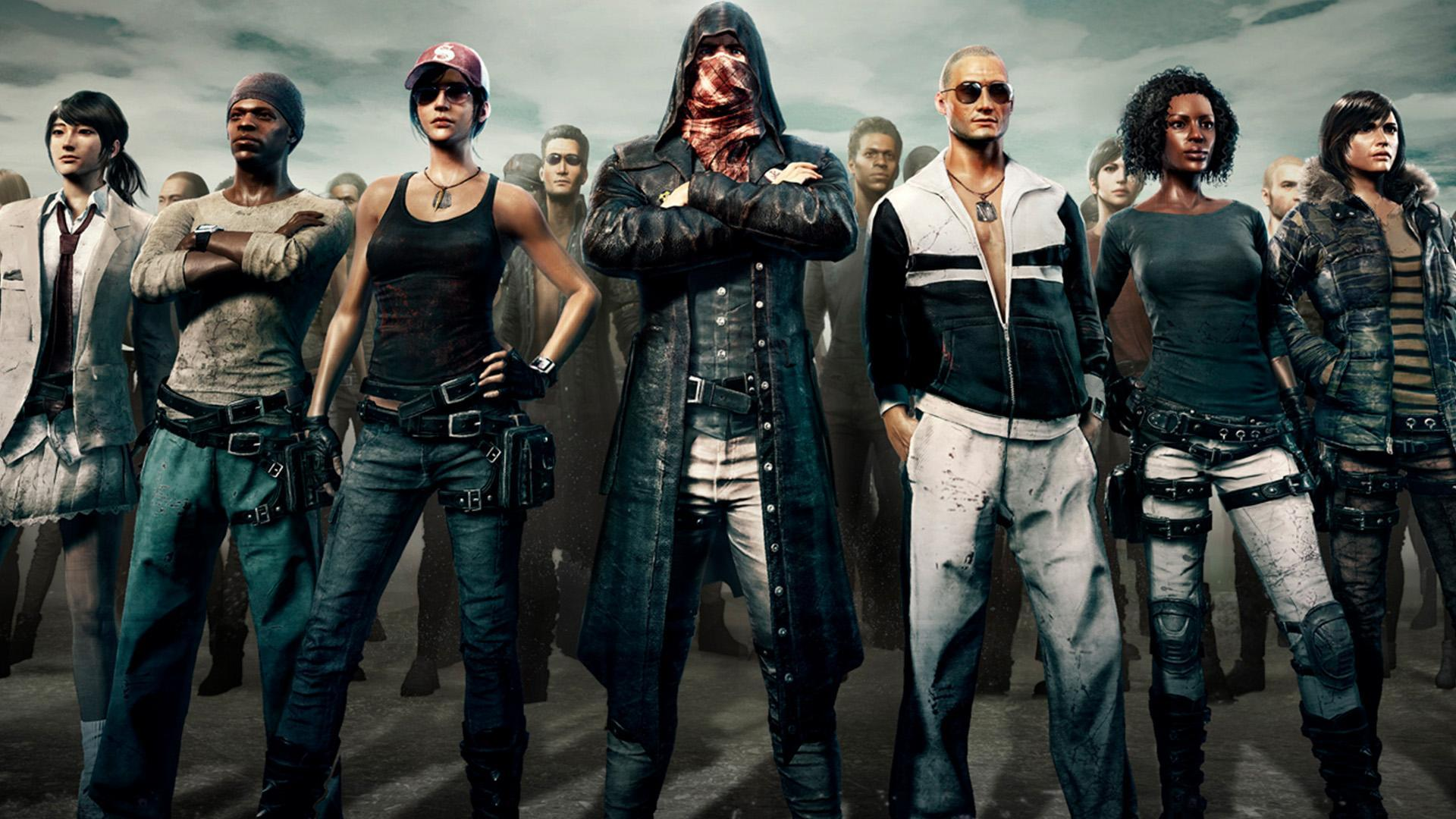 Skins for PUBG Mobile - Wallpapers for Android - APK Download