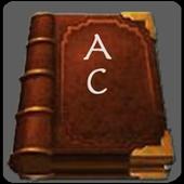Calendar - Assassin's Creed icon