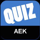 Greek Quiz - Άεκ icon