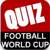 Quiz - Football World Cup icon