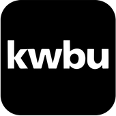 KWBU Public Radio App icon