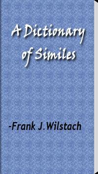A Dictionary of Similes- Demo screenshot 5