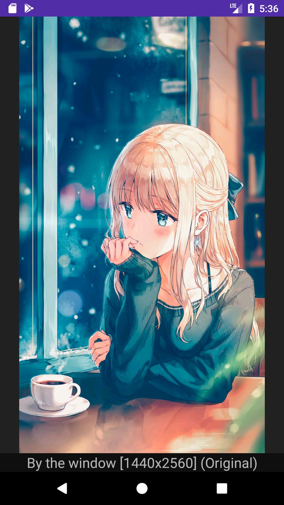Anime Gif Wallpapers for Android - APK Download