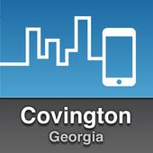 CityConnect Covington, GA icon