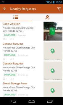OC Cares screenshot 2