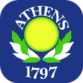 Athens City Source icon