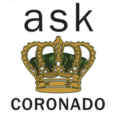 ASK CORONADO icon