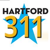 Hartford 311 icon