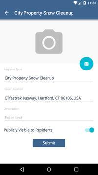 Hartford 311 apk screenshot