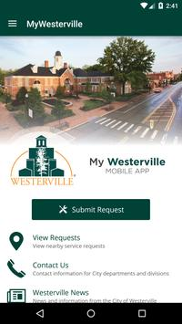 My Westerville poster