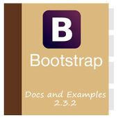 Bootstrap 2.3 docs and example icon
