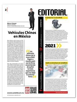 AutoBild México apk screenshot