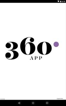 C360 Kiosco Digital poster