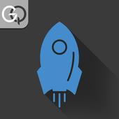 GameQ: Kerbal Guides KSP icon