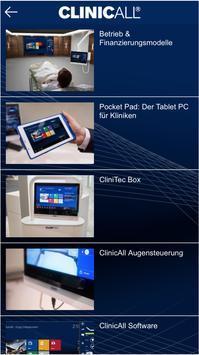 ClinicAll screenshot 2