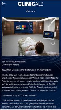 ClinicAll screenshot 3
