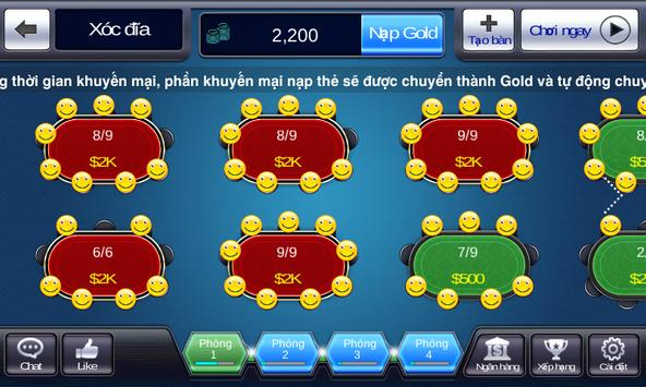 ... Game Bai 52Fun Đổi Thưởng ♤ apk screenshot ...