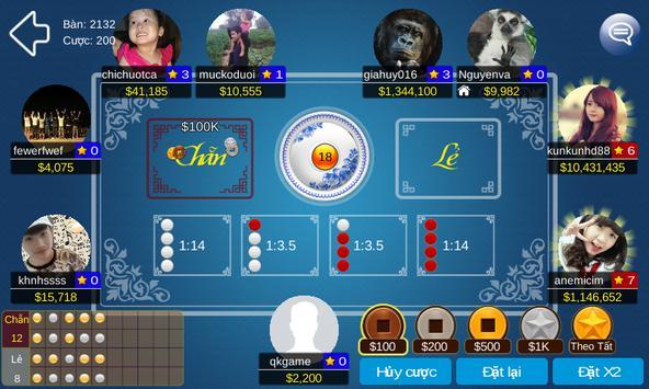 ... Game Bai 52Fun Đổi Thưởng ♤ apk screenshot