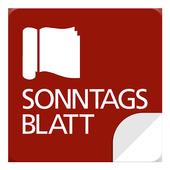 Sonntagsblatt icon