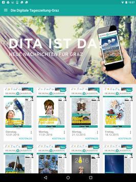 DITA poster