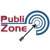 Publi Zone - Cliente icon
