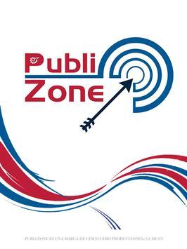 Publi Zone - Cliente apk screenshot