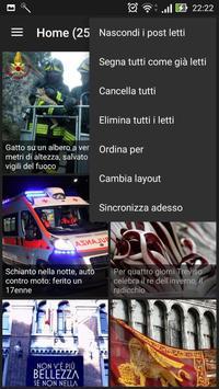 Puglia Notizie poster