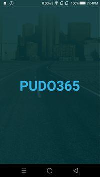 Pudo365 screenshot 1