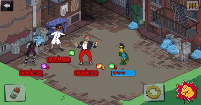 Guide The Simpsons Tapped Out screenshot 3