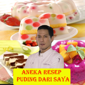 Aneka Resep Puding Spesial icon