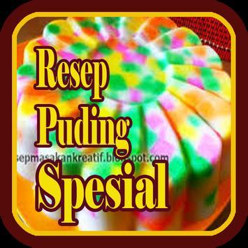 Resep Puding Spesial screenshot 15