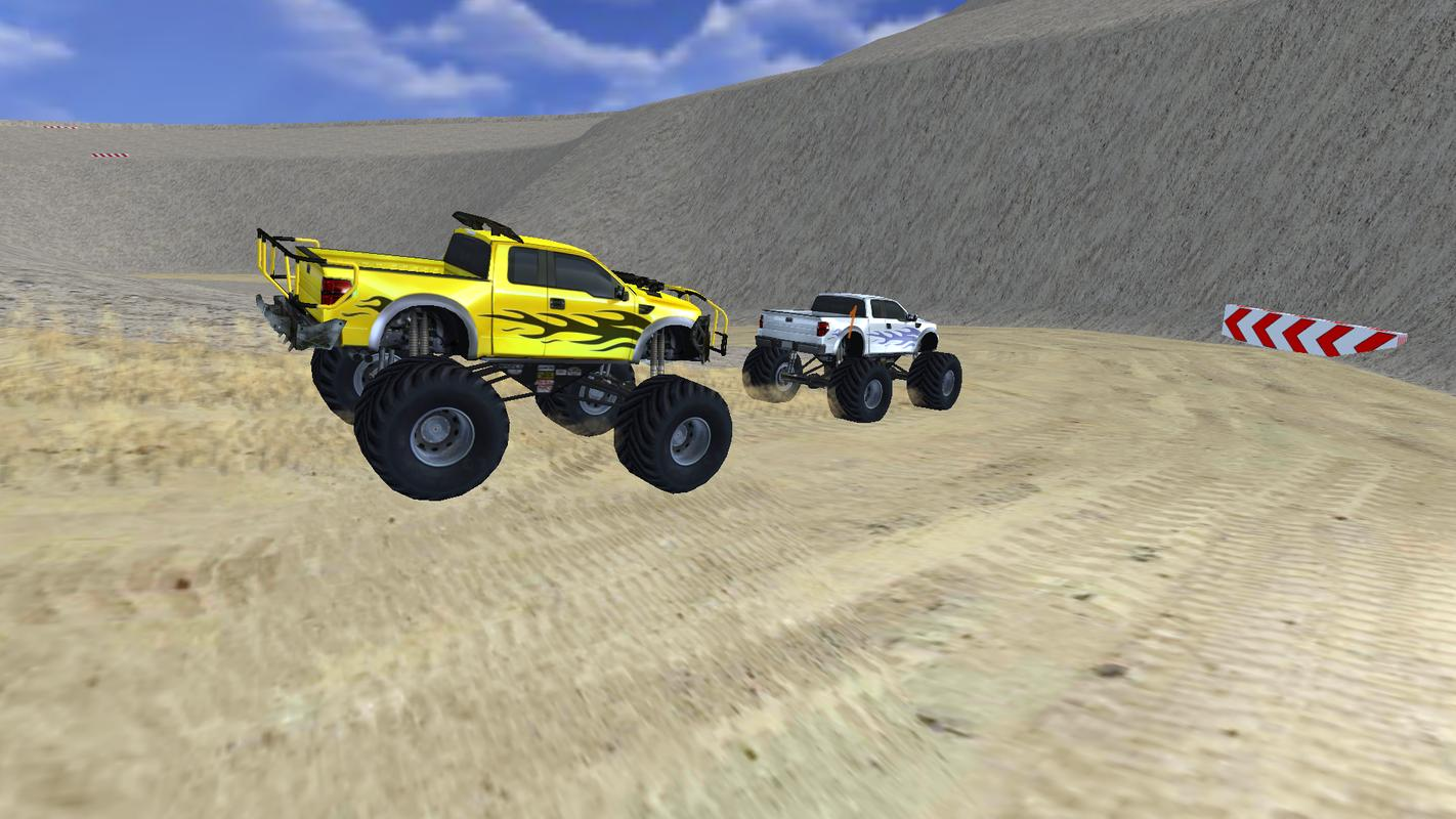 Monster Truck Rally APK Download - Free Racing GAME for Android ...