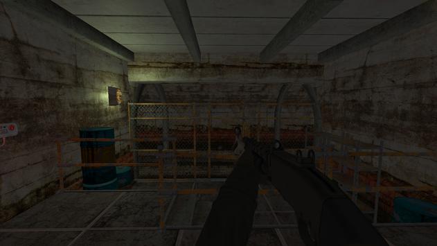 Sewer Dead Zombie apk screenshot