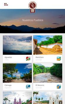 Pueblos Patrimonio screenshot 1