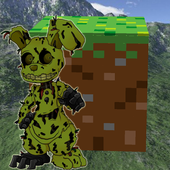Sacred Craft for Springtrap icon