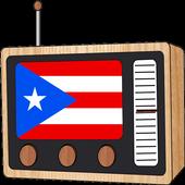 Puerto Rico Radio FM - Radio Puerto Rico Online. icon