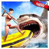 SHARK HUNTER & SHARK HUNTING icon
