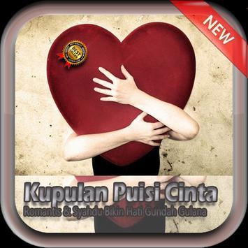 Puisi Cinta Terbaru 2017 TOP poster