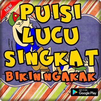 Puisi Lucu Bikin Ngakak Terlengkap Terupdate for Android APK Download