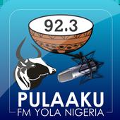 Pulaaku FM Live icon